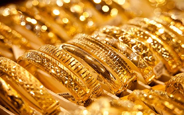 أسعار الذهب تواصل ارتفاعها في مصر.. والجرام يربح جنيهين
