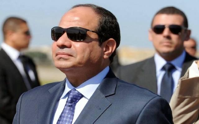 الرئيس السيسي سيلتقى رئيس وزراء إثيوبيا ديسمبر المقبل