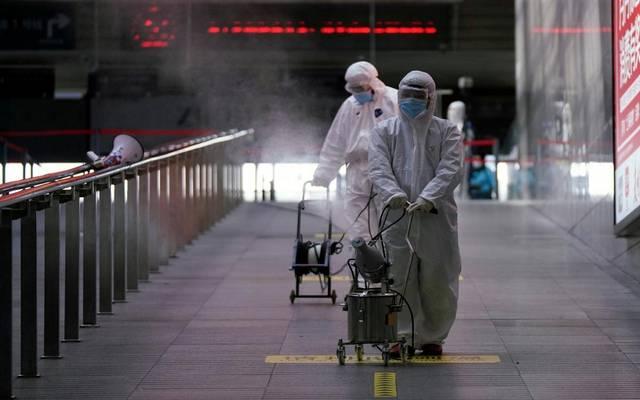كورونا يجتاح 73 دولة مع زيادة عدد الوفيات بالولايات المتحدة