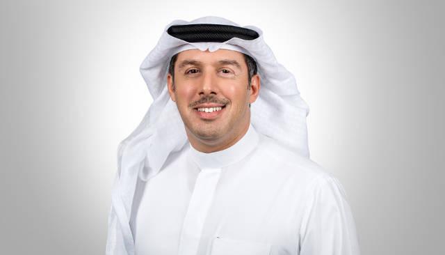 خالد الرميحي الرئيس التنفيذي لمجلس التنمية الاقتصادية