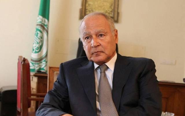 أبوالغيط: الأمن المائي لمصر والسودان جزء لا يتجزأ من الأمن القومي العربي