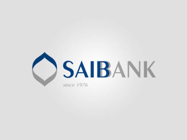 SAIB's interest expenses recorded $401.2 million in 2019