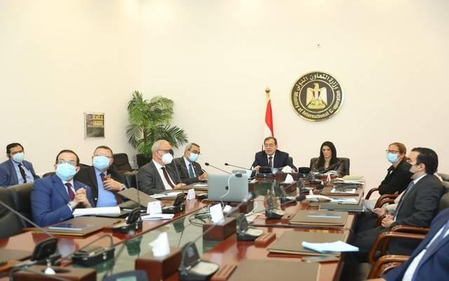 الملا: 25% نسبة نمو قطاع الغاز بمصر خلال 2020