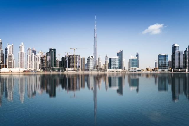 Dubai, London, NY recognised 2019's 'Construction Mega Cities' – GlobalData