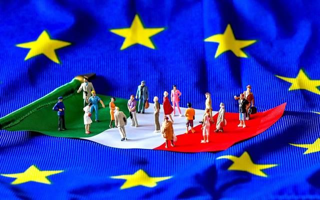 بروكسل تتوقع خرق إيطاليا لقواعد عجز الموازنة في 2020