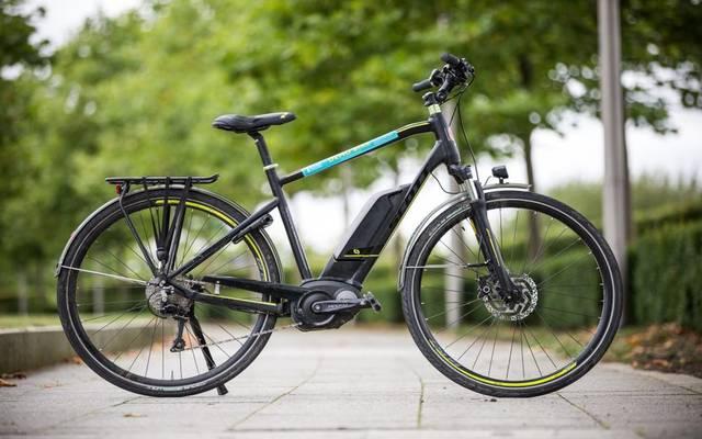 الاتحاد الأوروبي يطبق تعريفات جمركية على الدراجات الكهربية الصينية