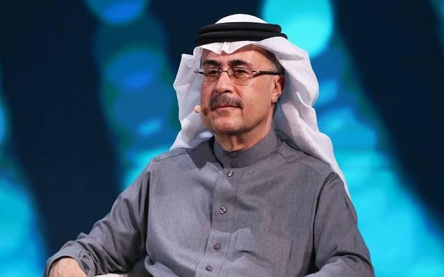 رئيس شركة أرامكو السعودية وكبير الإداريين التنفيذيين، أمين الناصر، أرشيفية