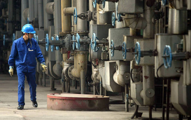 Qurain Petrochemical Industries reported a 3% year-on-year profit drop during the nine months ended 31 December 2018.