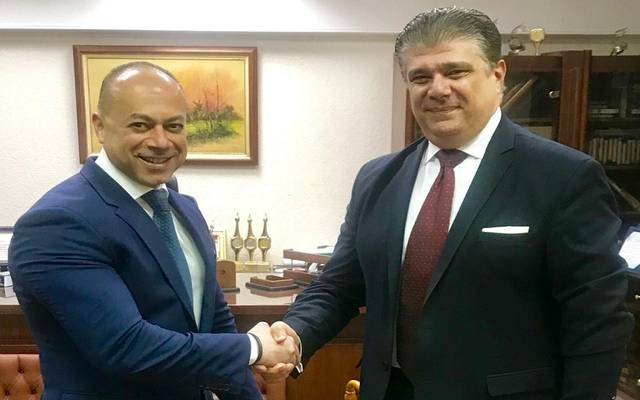 رئيس إعلام المصريين ورئيس الهيئة الوطنية للإعلام