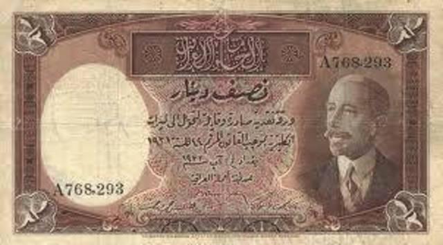 المالية : تدعوا المركزي العراقي تحسين وضع الدينار امام باقي العملات