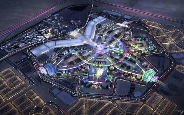 دراسة.. كيف تستفيد دبي من إكسبو 2020؟