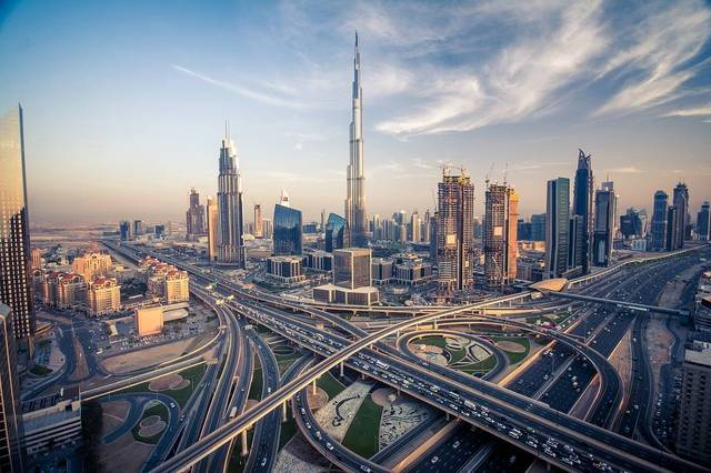 Dubai has completed the National Disinfection Programme