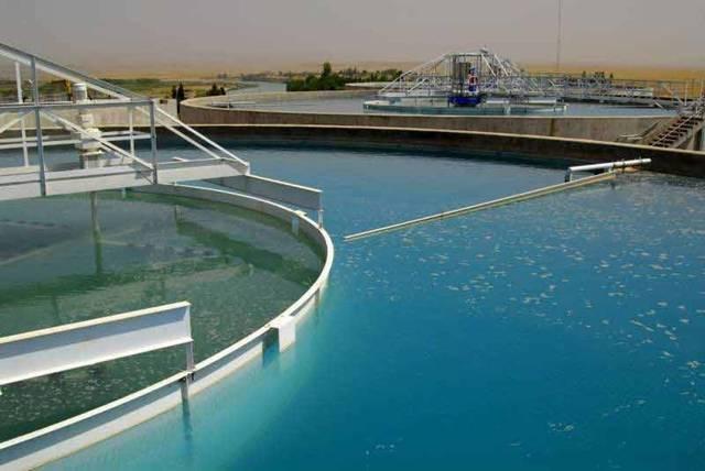 الموارد المائية العراقية: معالجة المياه ليست من اختصاصات الوزارة