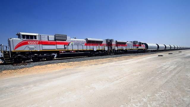 UAE's MoF, DoF to finance 2nd phase of Etihad Rail
