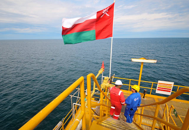 Oman's natgas output, imports hit 42.2 BCM in Nov. 2019