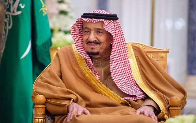 الملك سلمان بن عبدالعزيز آل سعود - ملك المملكة العربية السعودية
