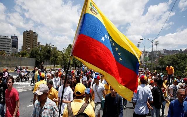 اليوم.. الولايات المتحدة وروسيا تناقشان أزمة فنزويلا