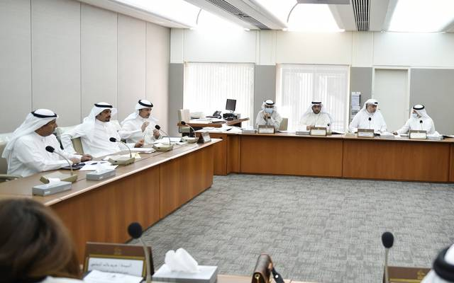 جانب من اجتماعات اللجنة