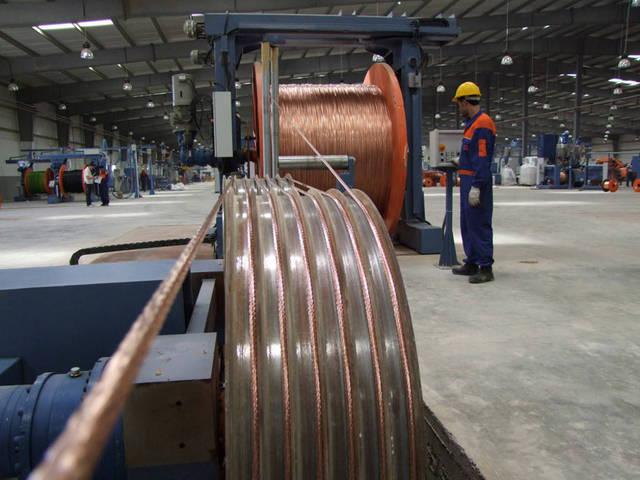 Saudi Cable reschedules more than SAR 180m facility