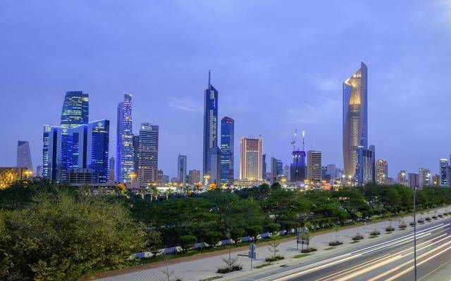 Kuwait's foreign reserves rise 3.89% in November