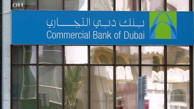 The bank's operating income recorded AED 1.572 billion