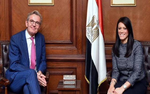 Germany leads European countries in terms of the volume of economic cooperation with Egypt
