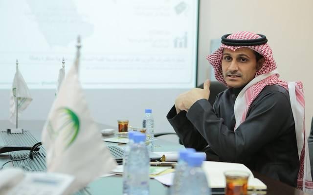 المتحدث الرسمي في الهيئة العامة للزكاة والدخل السعودية- حمود الحربي، أرشيفية