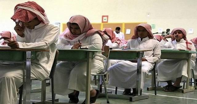 """""""التعليم"""": 100 ألف ريال للطلاب المتوفين بالمدارس"""
