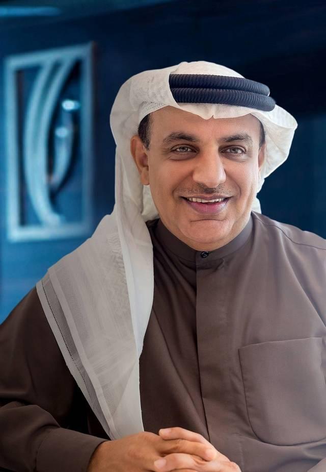 Group Chief Operating Officer, Emirates NBD, Abdulla Qassem