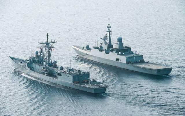 Saudi Arabia, France to boost naval industries via new JV