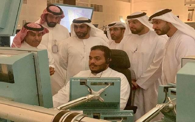 الملاحة السعودية تناقش الخدمات الجوية مع الإمارات في جدة
