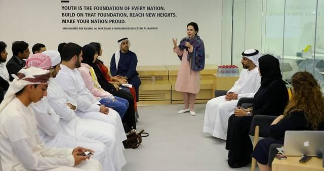 الدراسة تأتي ضمن سلسلة تقارير دعم وتعزيز ريادة الأعمال في دولة الإمارات التي تطلقها غرفة دبي بالتعاون مع شركائها الاستراتيجيين