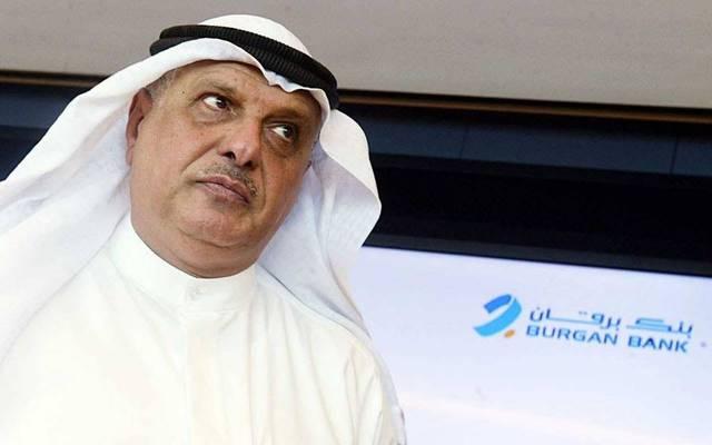 رئيس مجلس إدارة مجموعة بنك برقان، ماجد عيسى العجيل