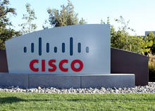 Cisco Systems is the biggest networking gear manufacturer in the world