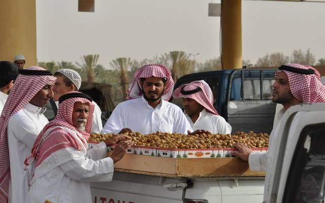 مؤسسة الري السعودية تصرف 57 مليون ريال للمزارعين