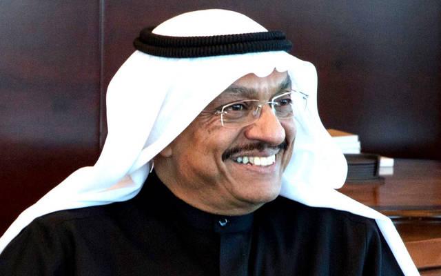 فرقد عبدالله الصانع، رئيس مجلس إدارة مجموعة الخليج للتأمين