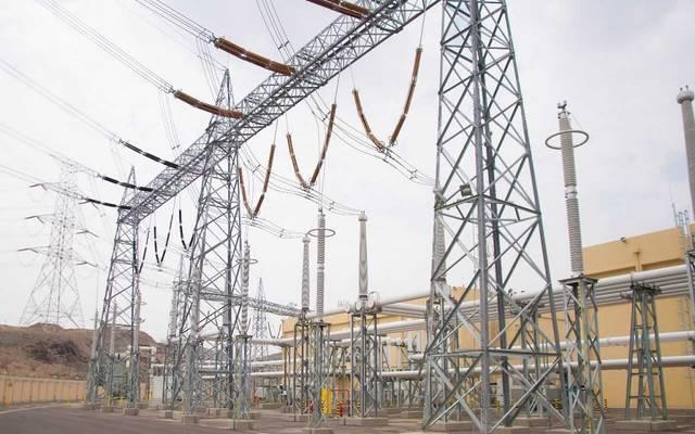محطة تابعة للشركة السعودية للكهرباء- أرشيفية