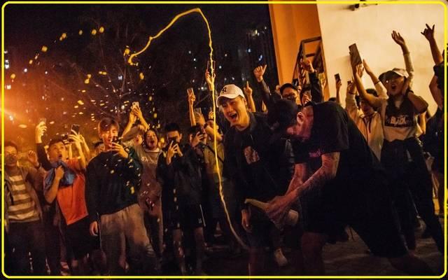 هل تكتب الانتخابات نهاية أزمة الاحتجاجات في هونج كونج؟