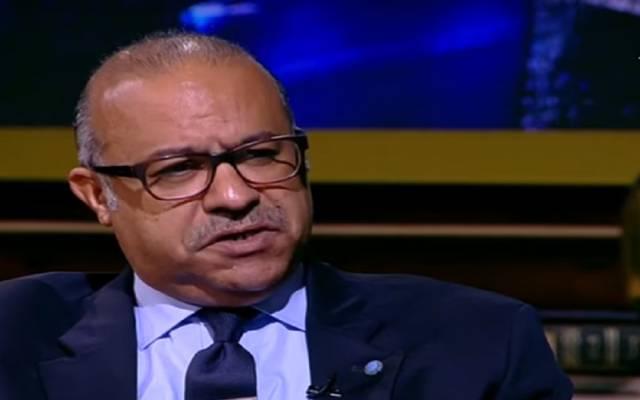 رئيس جهاز تنمية التجارة الداخلية، إبراهيم العشماوي
