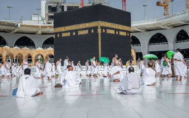 الحج السعودية: استكمال إجراءات تأسيس وتحويل شركات الطوافة إلى مساهمة