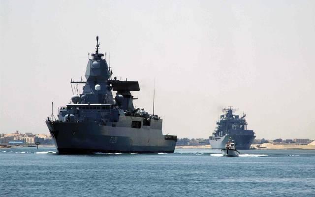 مصر تدين تعرض 4 سفن بالمياه الإماراتية لعمليات تخريبية