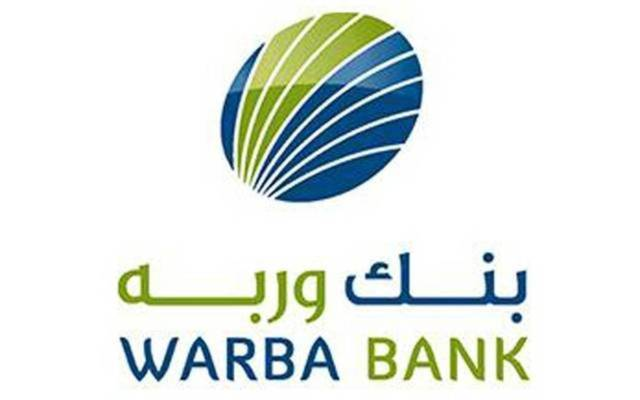 Warba Bank's long-term IDR was confirmed at 'A+'