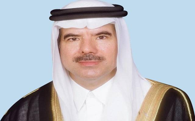 رئيس مجلس إدارة الشركة المتقدمة للبتروكيماويات خليفة الملحم - أرشيفية