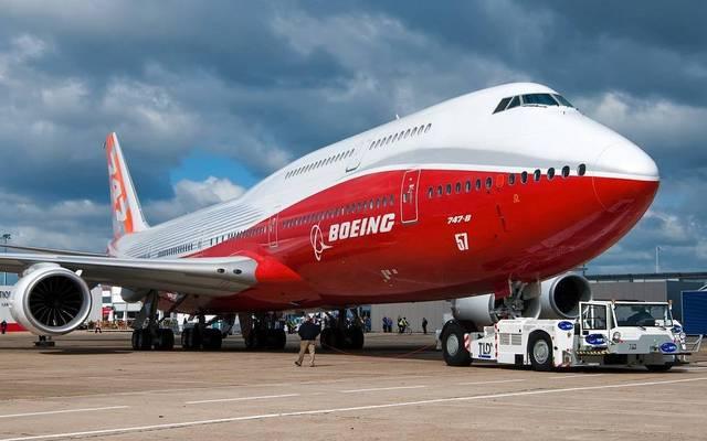 """ترامب يأمل في انتهاء وقف استخدام """"بوينج 737 ماكس"""" قريباً"""