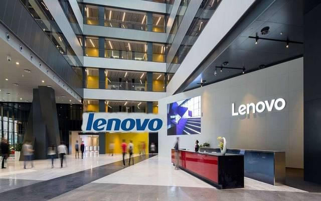 شركة لينوفو