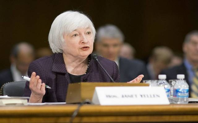 Janet Yellen: It is difficult to prevent China from manipulating its currency