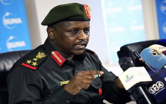 الناطق الرسمي للقوات المسلحة السودانية