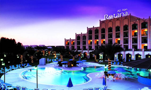 Hussein Hachem will manage the two new hotels.