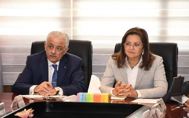 مصر تُطلق صندوق الاستثمار القومي الخيري للتعليم