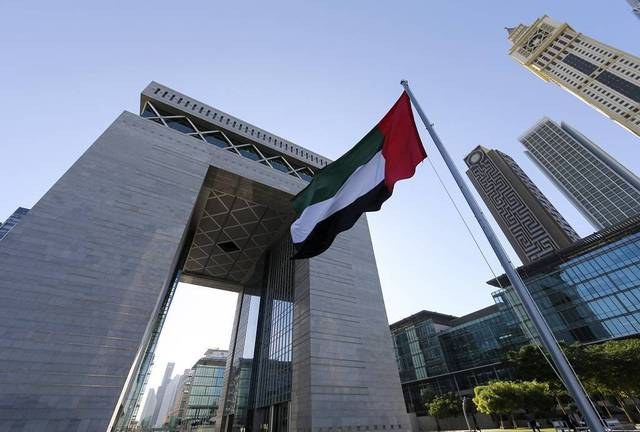The UAE has 44 free and investment zones